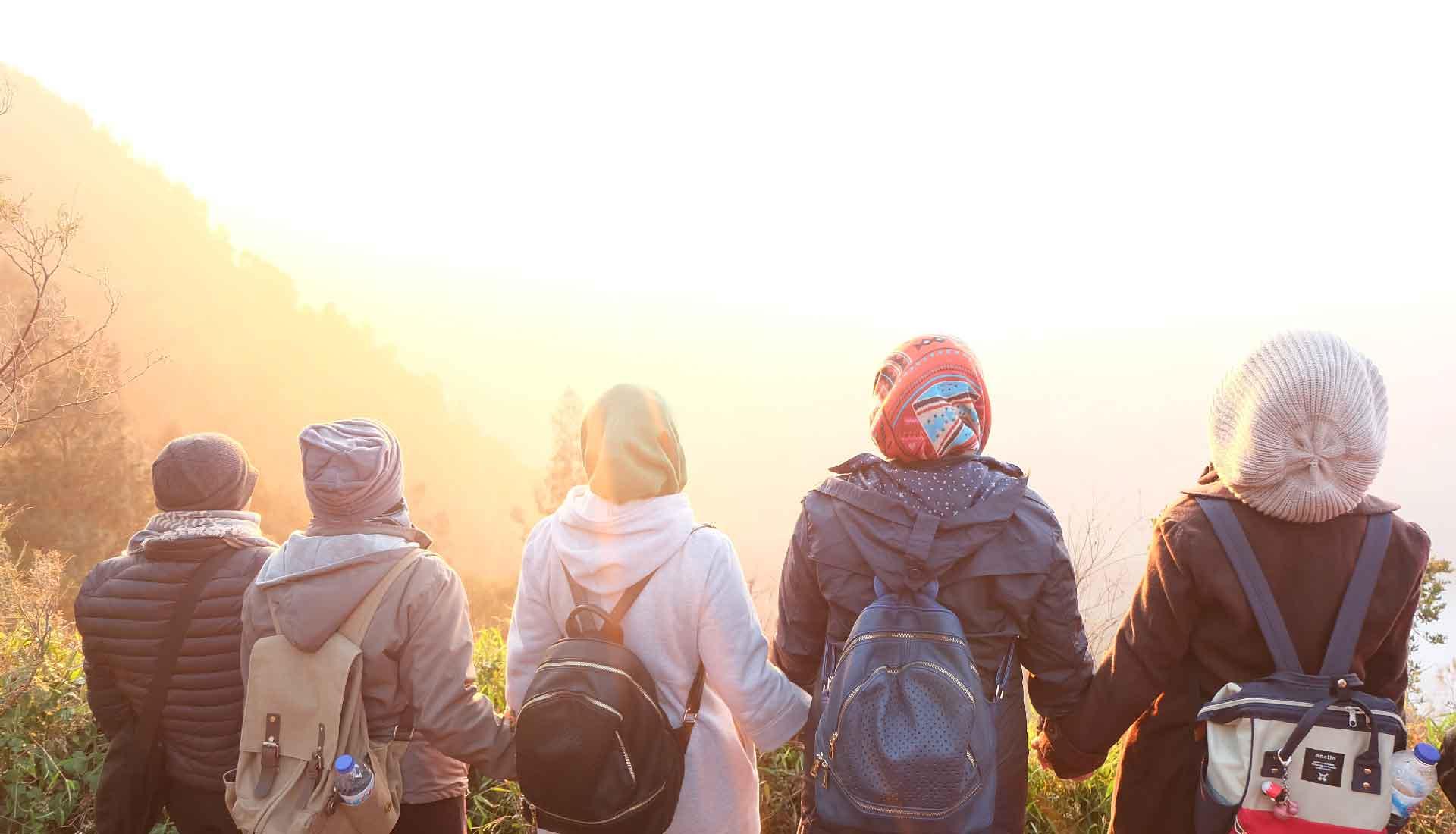 Paket Wisata Bromo Ala Backpacker Murah dan Menantang