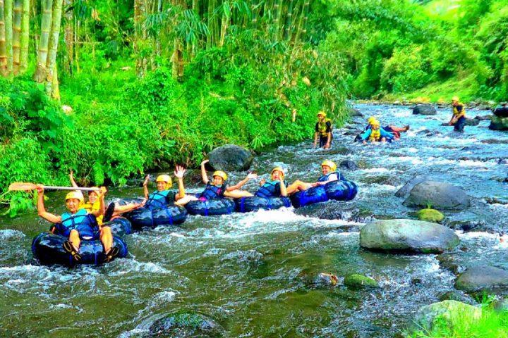 paket wisata malang batu rafting 1
