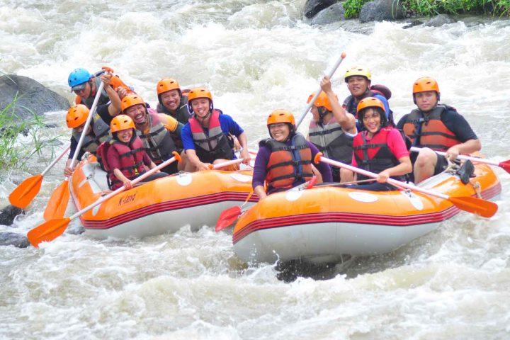 paket wisata malang batu rafting 2